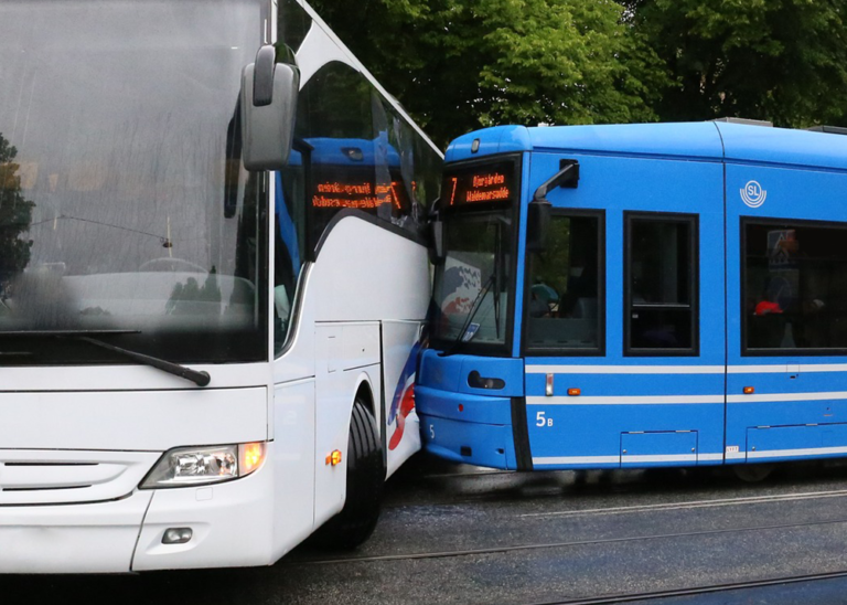 Bus Accident Attorney