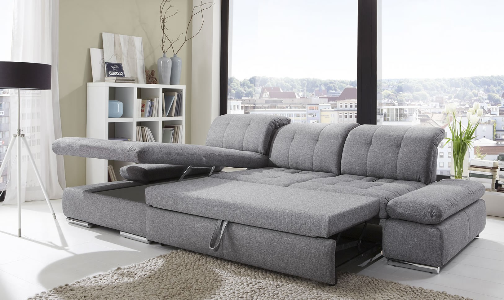 Perfect Sleeper Sofa